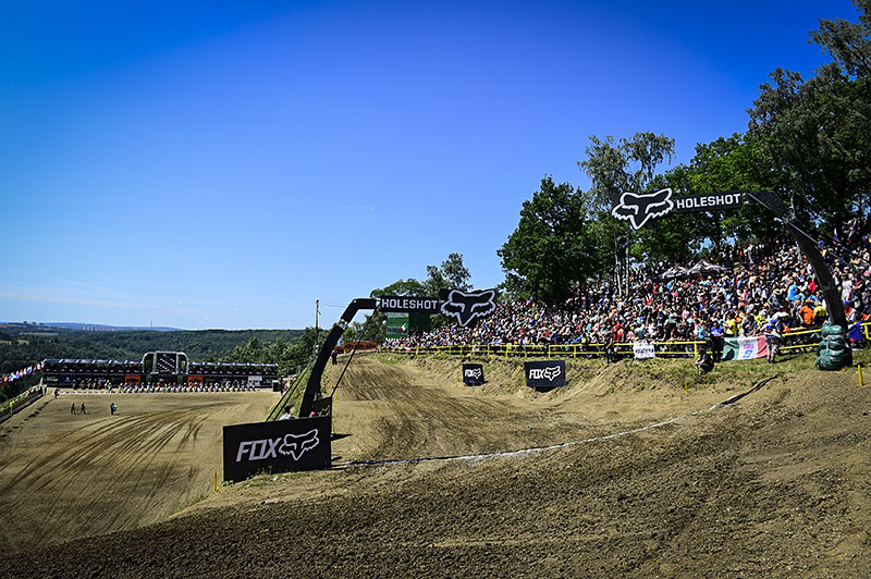 HOW TO WATCH THE MXGP OF CZECH REPUBLIC