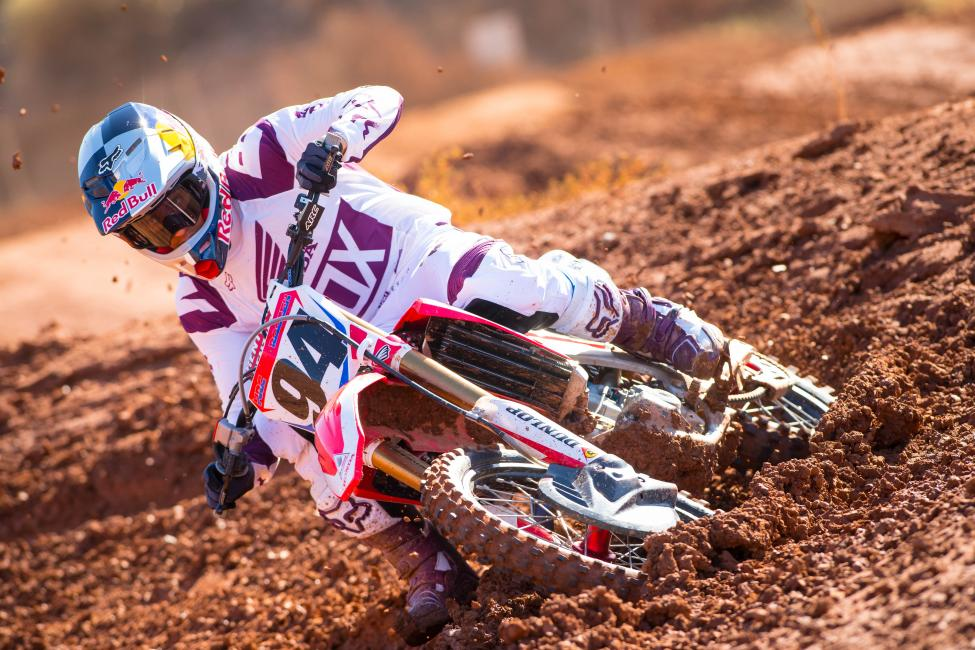 Lucas Oil Pro Motocross Champion Ken Roczen to Serve as Honorary Race Official at this Sunday''s NASCAR Race in Phoenix