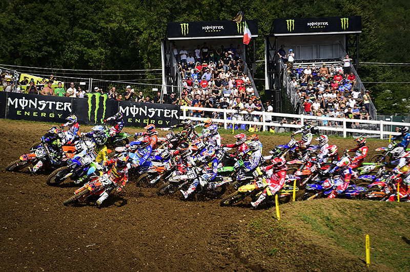 Don''t miss the Monster Energy FIM Motocross of Nations presented by Fiat Professional