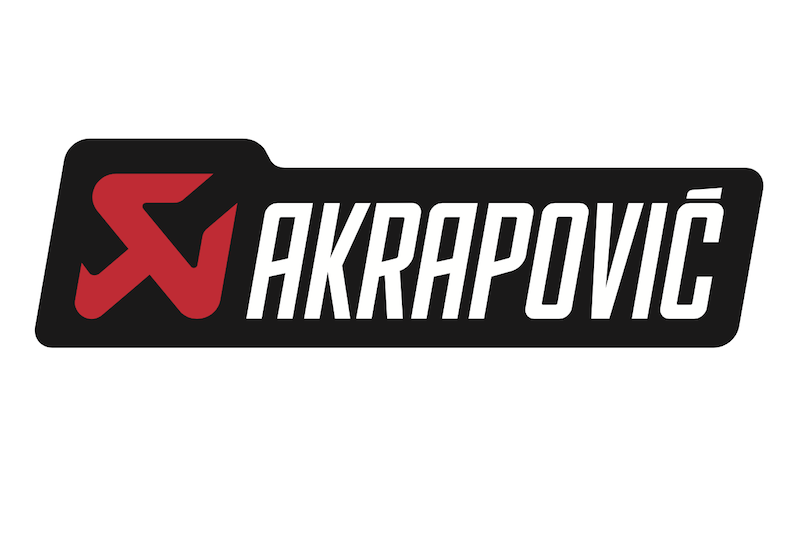 AKRAPOVIC TO PARTNER MXGP FOR NEXT THREE YEARS