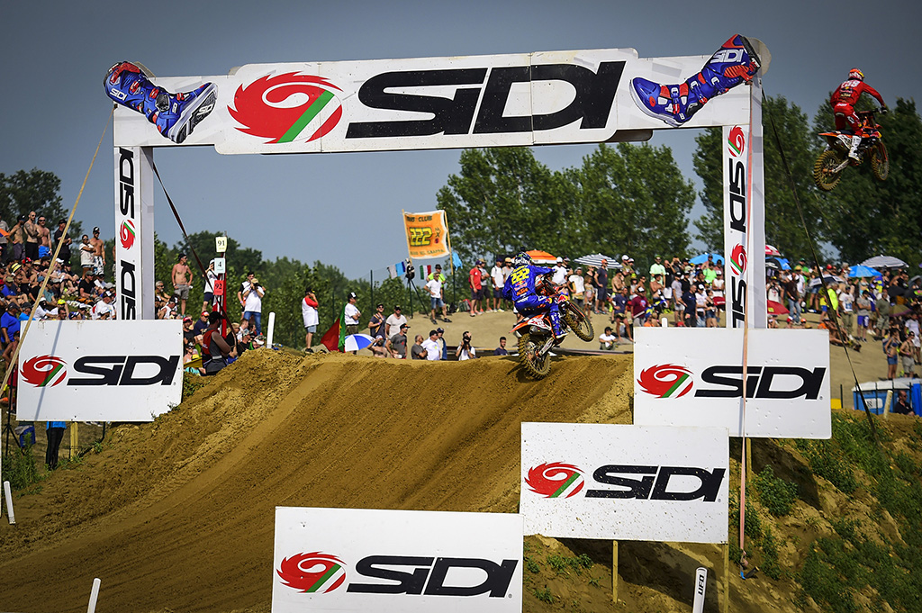 FIAT PROFESSIONAL MXGP OF LOMBARDIA COMES TO LIFE