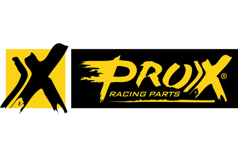 PROX AND MXGP PARTNERED FOR 2018