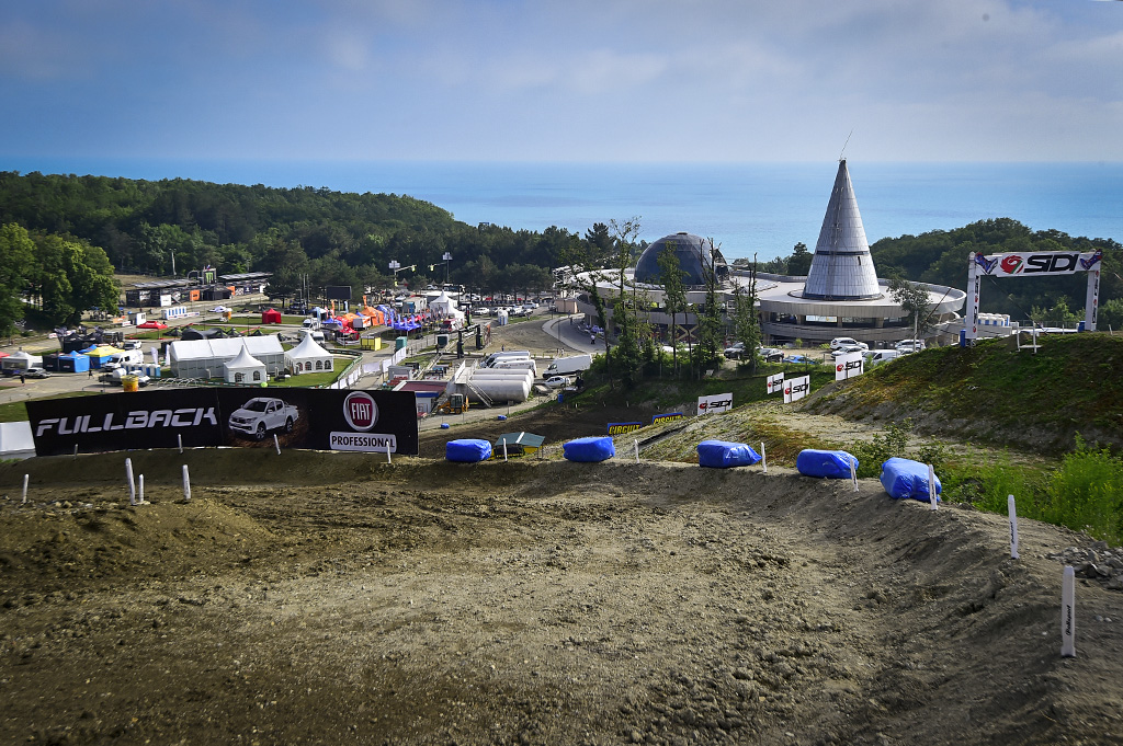 MXGP READY TO RACE IN RUSSIA