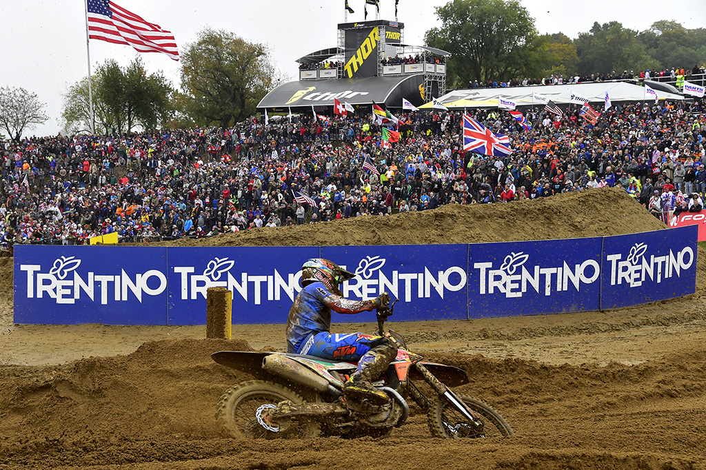 CAIROLI MOTOCROSS OF NATIONS USA 2018