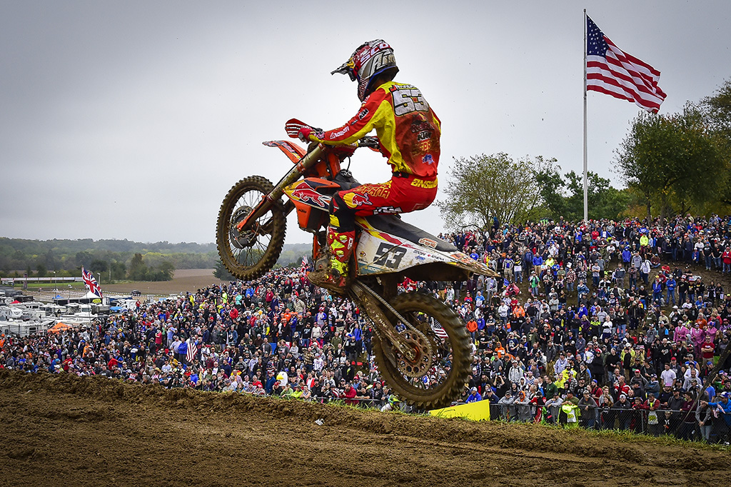 PRADO MOTOCROSS OF NATIONS USA 2018