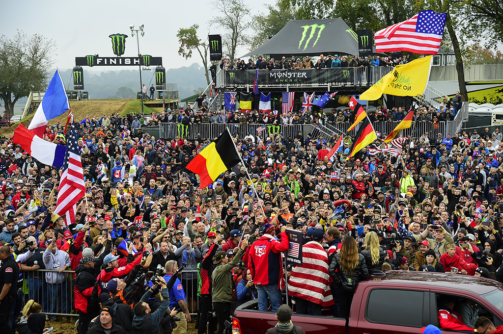 HOW TO WATCH THE 2018 MONSTER ENERGY FIM MOTOCROSS OF NATIONS