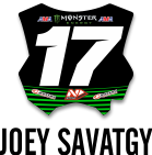 Joey Savatgy