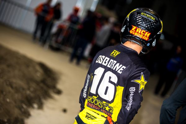 Zach Osborne – Rockstar Energy Husqvarna Factory Racing