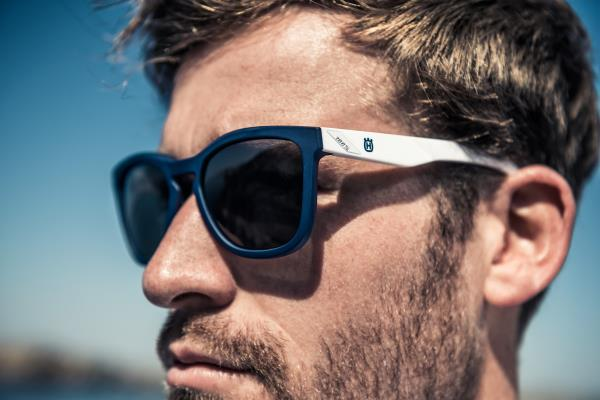 Husqvarna Motorcycles - CORPORATE SHADES
