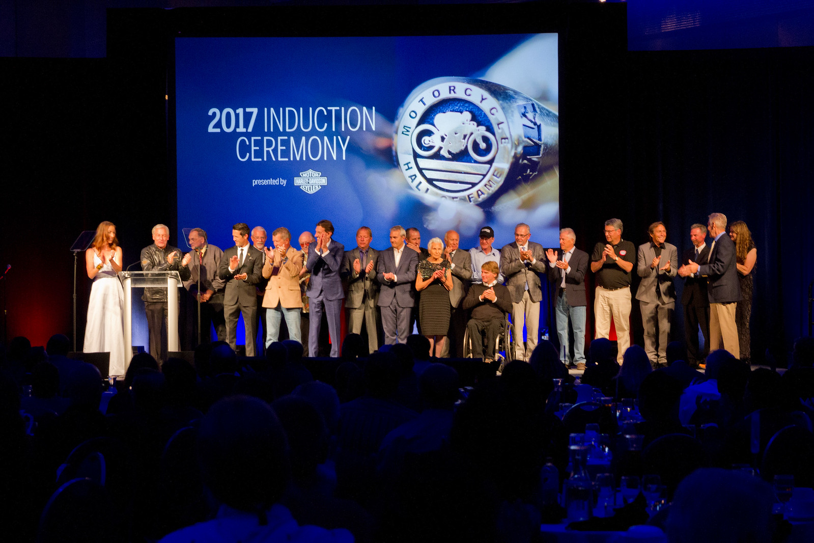 AMA Motorcycle Hall of Fame announces Class of 2018