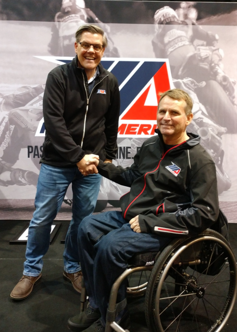 The American Motorcyclist Association and MotoAmerica announce extension