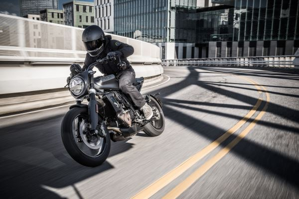 HUSQVARNA MOTORCYCLES UNVEIL THREE EXCITING NEW MODELS AT EICMA 2018