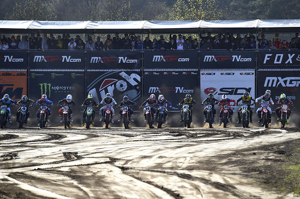 NEW UPDATES TO THE 2019 MXGP CALENDAR