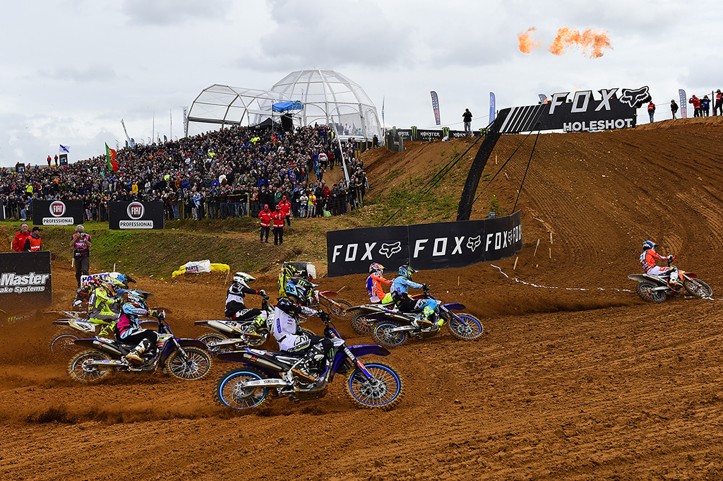 HOW TO WATCH THE 2019 MXGP OF PORTUGAL