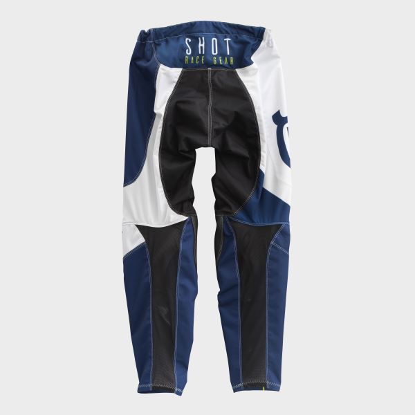 FACTORY REPLICA PANTS - BACKvo