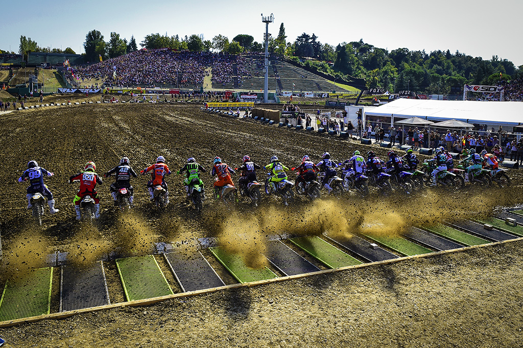 IMOLA SET FOR THE MXGP OF ITALY!