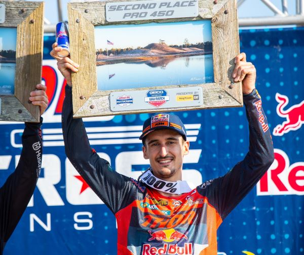 MUSQUIN DIGS DEEP TO COME AWAY WITH SECOND-OVERALL FROM THE WW RANCH NATIONAL