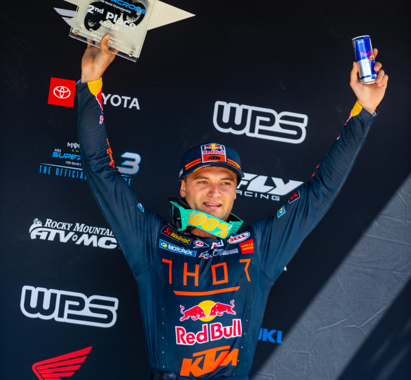 RED BULL KTM FACTORY RACING TEAM MAKES A POSITIVE RETURN TO AMA SUPERCROSS CHAMPIONSHIP