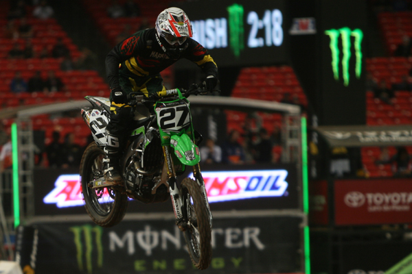 2014 Atlanta Georgia Supercross Pictures