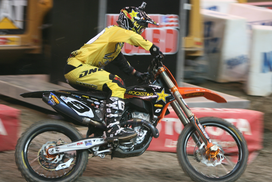 2014 Indianapolis Indiana Supercross Pictures