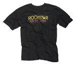 Rockstar Energy Tread Tee
