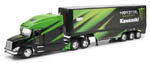 Monster Energy Diecast Semi 2011