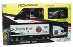 Ken Roczen Soaring Eagle Jimmy Johns Suzuki Gift Set
