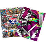 Racer x 2pack Notebooks