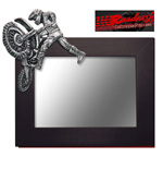 Road Rash Picture Frame - Nac-Nac