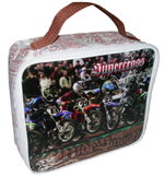Ride Smooth Full Throttle Soft Lunchbox