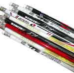 Podium Pencil Packs Sponsor Logos