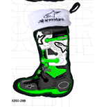 2010 Limited Edition Alpinestars Holiday Stocking