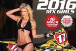 2016 MX Girls Calendar