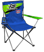 TWO TWO MOTORSPORTS OUTDOOR CHAIR