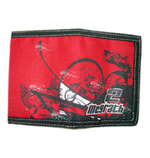 Jeremy McGrath MX Wallet