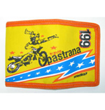 Travis Pastrana MX Wallet