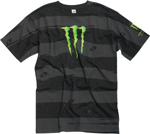 Monster Energy Charlie t-shirt