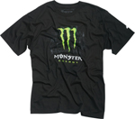 Monster Energy Bust It t-shirt