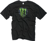 Monster Energy Slider t-shirt