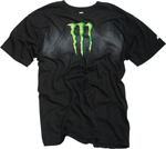 Monster Energy Right Lane t-shirt