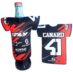 Trey Canard Bottle Drink Jersey (2Pk)