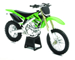 Kawasaki KX250F 2008 Dirt Bike