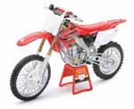 Red Bull Honda Motocross CRF 450