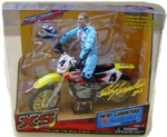 Ricky Carmichael Road Champs Deluxe (Blue)