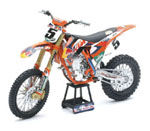 Ryan Dungey Red Bull KTM 450 SX-F