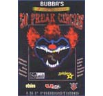 Bubbas Flying 50 Freak Circus
