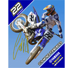 Chad Reed Signature Series Blanket