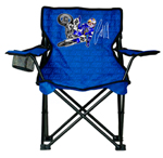 Chad Reed Folding Chair