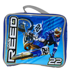 Chad Reed Lunch Box