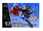 Chad Reed Blanket
